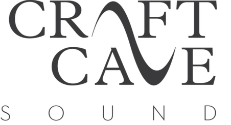 Craft Cave Sound